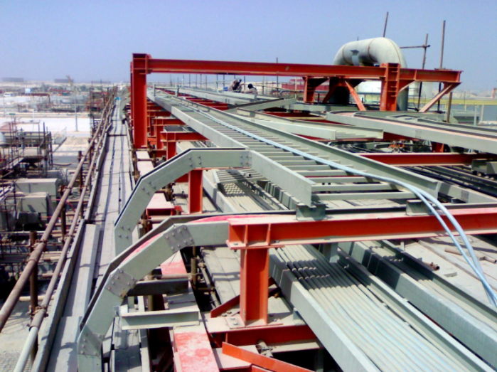 Frp Grp Cable Tray Amp Ladder Asia Composite Company